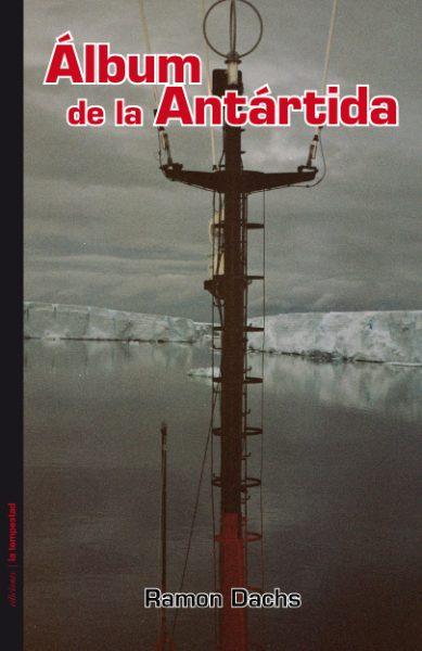 Álbum de la Antártida