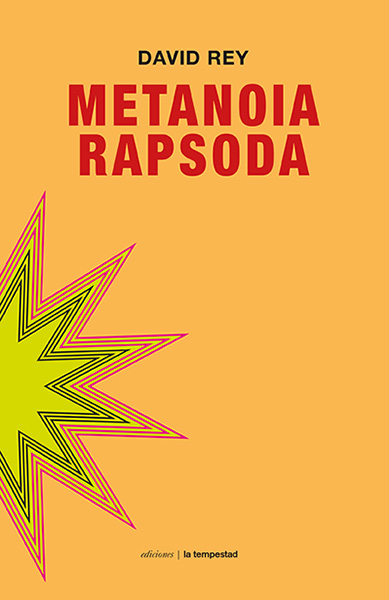 Metanoia Rapsoda